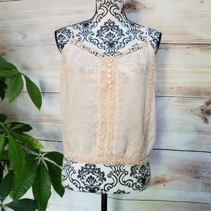 American Eagle Outfitters Top Sz M